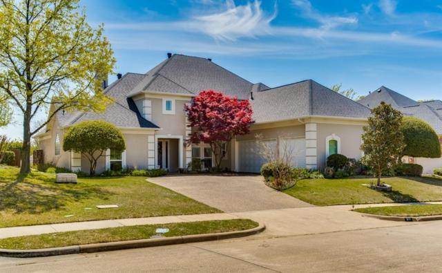 814 Hills Creek Drive, Mckinney, TX 75072 (MLS #14063867) :: The Paula Jones Team | RE/MAX of Abilene