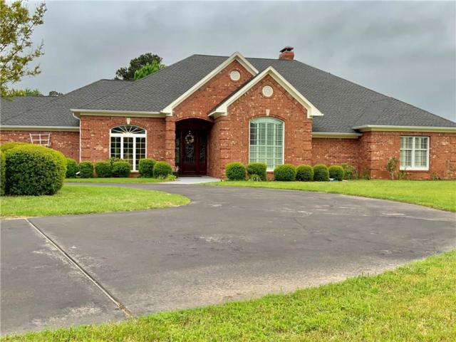 3165 Hwy 271 South, Pittsburg, TX 75686 (MLS #14063873) :: Robbins Real Estate Group