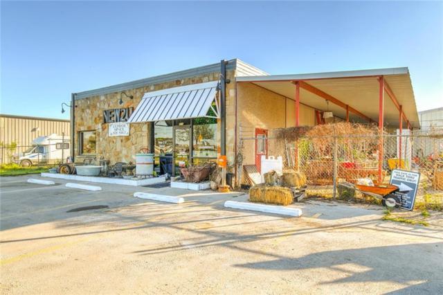 311 Western Hills Trail, Granbury, TX 76049 (MLS #14063899) :: RE/MAX Town & Country