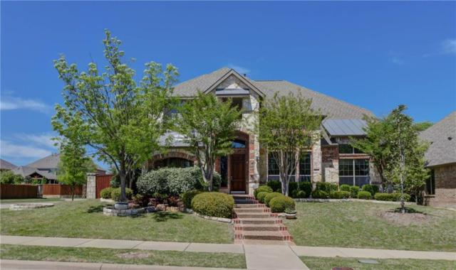 1822 Childress Lane, Allen, TX 75013 (MLS #14063927) :: Roberts Real Estate Group