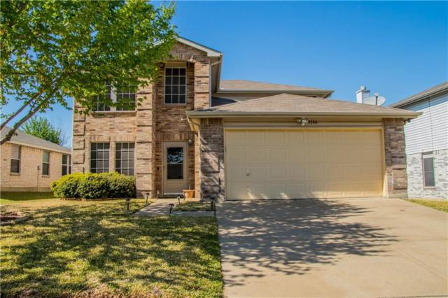 5366 Driftway Drive, Fort Worth, TX 76135 (MLS #14063928) :: RE/MAX Town & Country