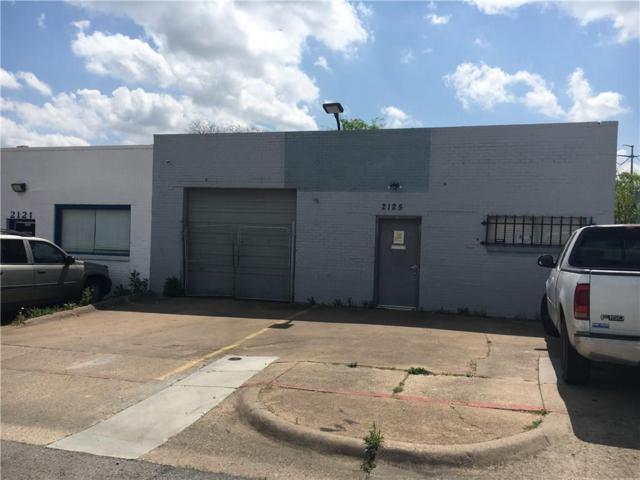 2125 Galveston, Grand Prairie, TX 75051 (MLS #14063934) :: The Tierny Jordan Network