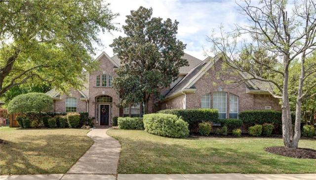 1209 Normandy Drive, Southlake, TX 76092 (MLS #14063945) :: RE/MAX Town & Country