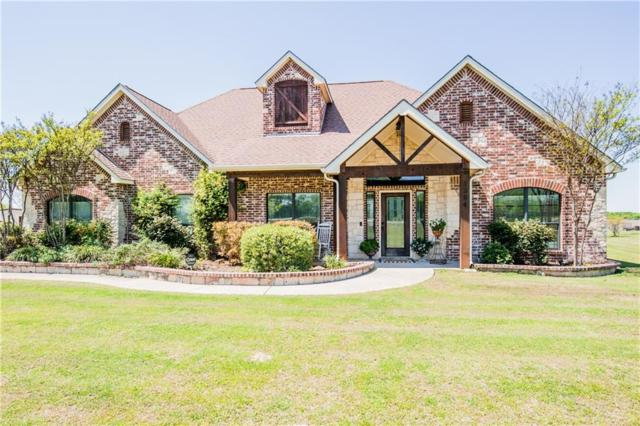 1364 E Highland Road, Waxahachie, TX 75167 (MLS #14063954) :: RE/MAX Landmark