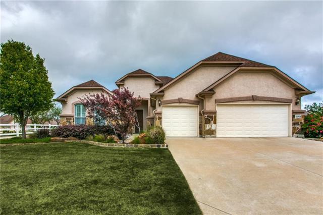 11904 Boulder Drive, Denton, TX 76207 (MLS #14063973) :: North Texas Team | RE/MAX Lifestyle Property