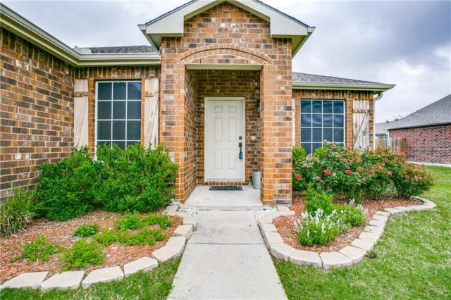 1212 Huntsville Drive, Wylie, TX 75098 (MLS #14063992) :: Baldree Home Team