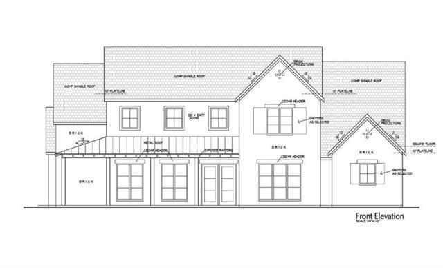 7522 Currin Drive, Dallas, TX 75230 (MLS #14064007) :: Robbins Real Estate Group