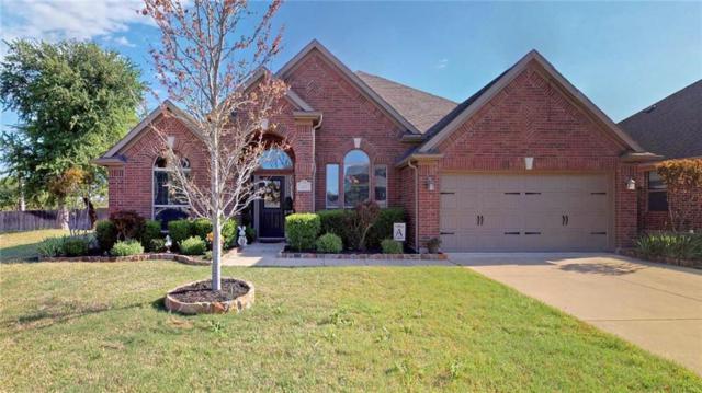 361 Falstaff Drive, Roanoke, TX 76262 (MLS #14064016) :: RE/MAX Town & Country