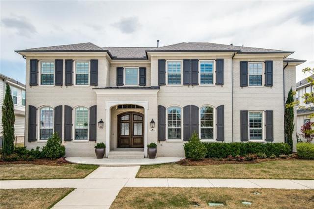 7810 Constance Avenue, Frisco, TX 75034 (MLS #14064025) :: RE/MAX Pinnacle Group REALTORS