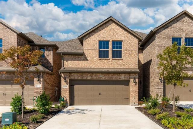 1718 Lisa Court, Allen, TX 75002 (MLS #14064046) :: Team Hodnett