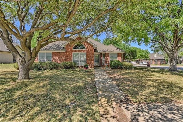 4714 Lennon Avenue, Arlington, TX 76016 (MLS #14064071) :: RE/MAX Town & Country