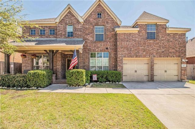 9004 Wheatfield Trail, Fort Worth, TX 76179 (MLS #14064076) :: RE/MAX Town & Country