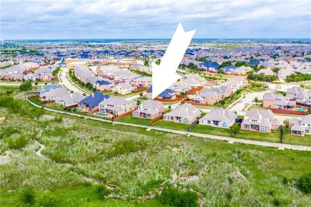1445 Bentgrass Drive, Frisco, TX 75036 (MLS #14064088) :: Kimberly Davis & Associates