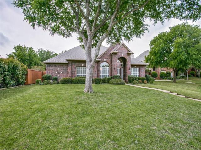 853 Shorewood Drive, Coppell, TX 75019 (MLS #14064106) :: The Paula Jones Team | RE/MAX of Abilene
