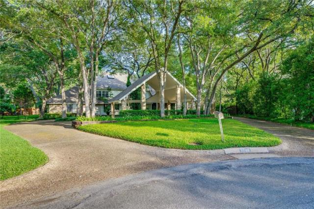 6242 Emeraldwood Place, Dallas, TX 75254 (MLS #14064121) :: RE/MAX Town & Country
