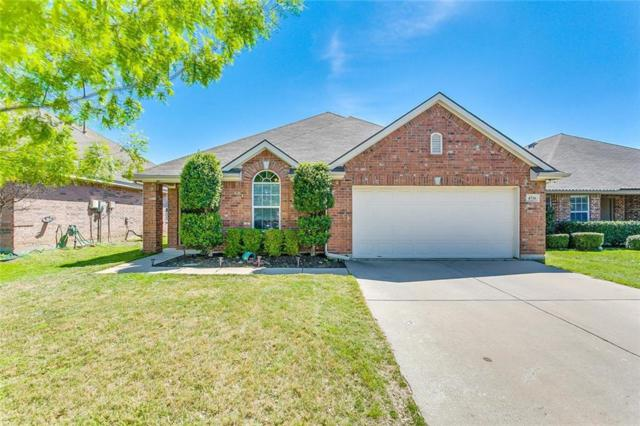 4516 Chris Drive, Fort Worth, TX 76244 (MLS #14064128) :: RE/MAX Town & Country