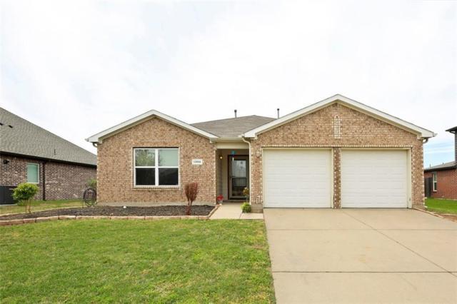 1306 Swan Ridge Drive, Sherman, TX 75092 (MLS #14064132) :: Kimberly Davis & Associates