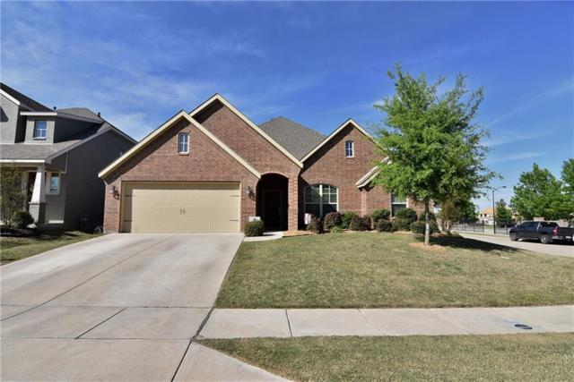 11900 Yarmouth Lane, Fort Worth, TX 76108 (MLS #14064173) :: RE/MAX Town & Country