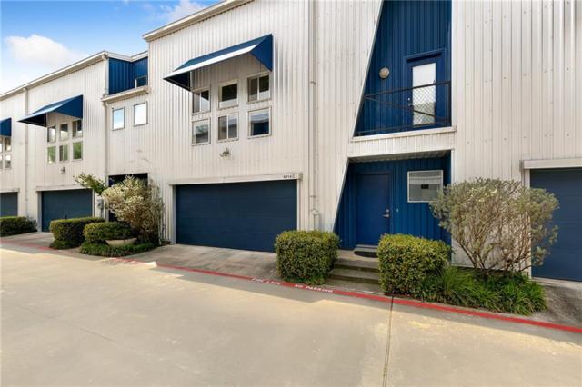 4214 Swiss Avenue C, Dallas, TX 75204 (MLS #14064185) :: RE/MAX Landmark