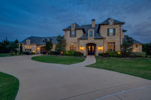 1240 Wales Drive, McLendon Chisholm, TX 75032 (MLS #14064207) :: The Sarah Padgett Team