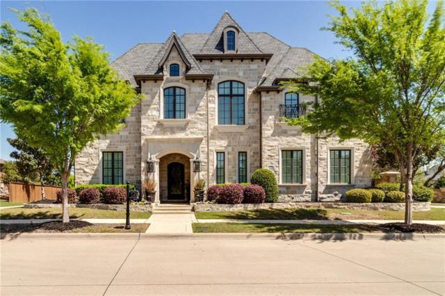 500 Orleans Drive, Southlake, TX 76092 (MLS #14064212) :: The Heyl Group at Keller Williams