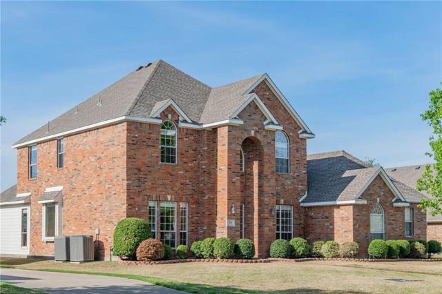 624 Hummingbird Court, Murphy, TX 75094 (MLS #14064288) :: Hargrove Realty Group