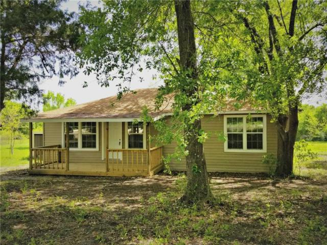 3858 NE County Road 1040, Corsicana, TX 75109 (MLS #14064289) :: Baldree Home Team