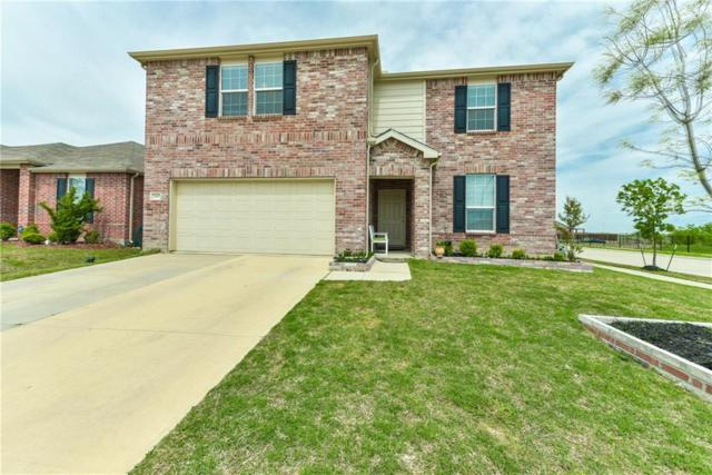 2445 Bermont Red Lane, Fort Worth, TX 76131 (MLS #14064308) :: RE/MAX Town & Country
