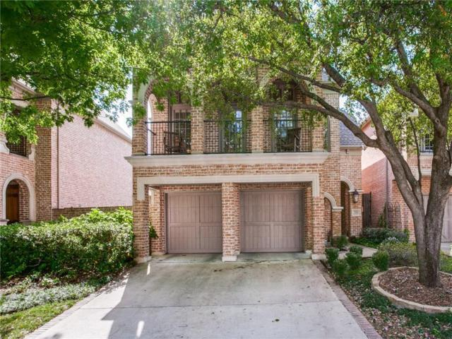 7335 Hill Forest Drive, Dallas, TX 75230 (MLS #14064319) :: RE/MAX Town & Country