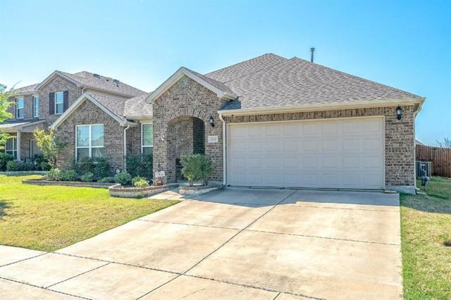 2120 Plamera Lane, Fort Worth, TX 76131 (MLS #14064334) :: Real Estate By Design