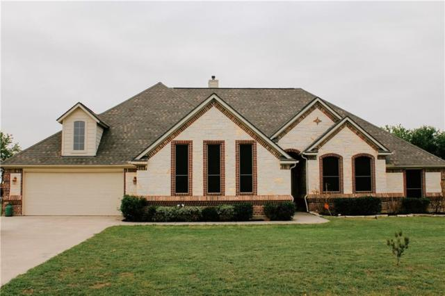 10329 Pheasant Run, Justin, TX 76247 (MLS #14064354) :: Baldree Home Team
