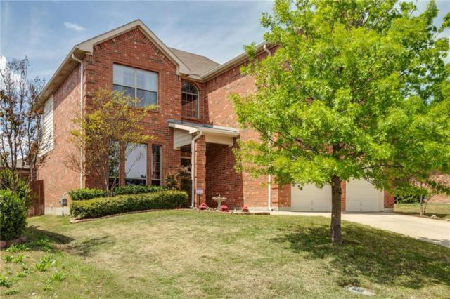 10009 Butte Meadows Drive, Fort Worth, TX 76177 (MLS #14064364) :: RE/MAX Landmark