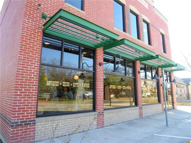 113 S Birmingham Street, Wylie, TX 75098 (MLS #14064453) :: RE/MAX Town & Country
