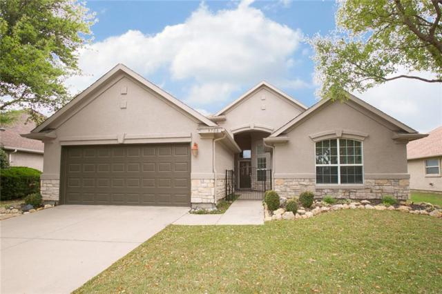 9708 Pinewood Drive, Denton, TX 76207 (MLS #14064491) :: RE/MAX Town & Country