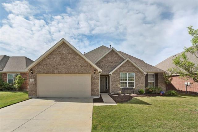 2020 Preta Way, Fort Worth, TX 76131 (MLS #14064525) :: RE/MAX Town & Country