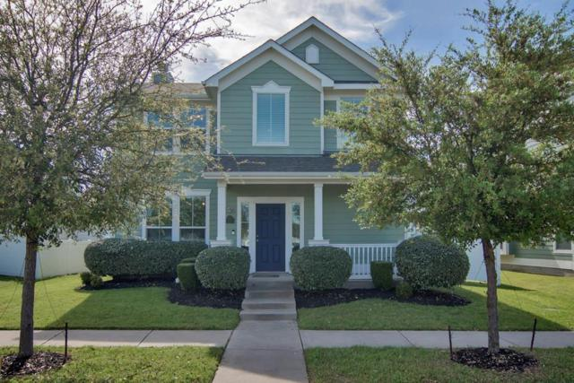 920 Fox Grove Lane, Providence Village, TX 76227 (MLS #14064566) :: RE/MAX Town & Country