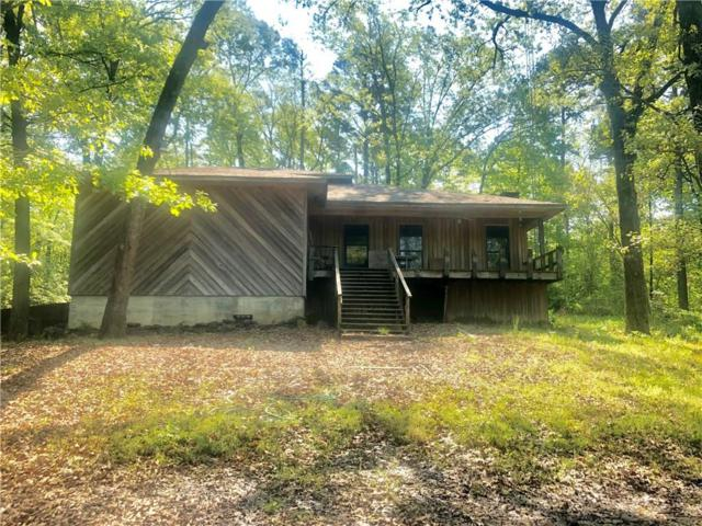 474 County Road 2601, Pittsburg, TX 75686 (MLS #14064573) :: RE/MAX Town & Country