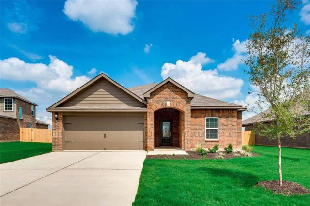 1529 Conley Lane, Crowley, TX 76036 (MLS #14064575) :: Potts Realty Group