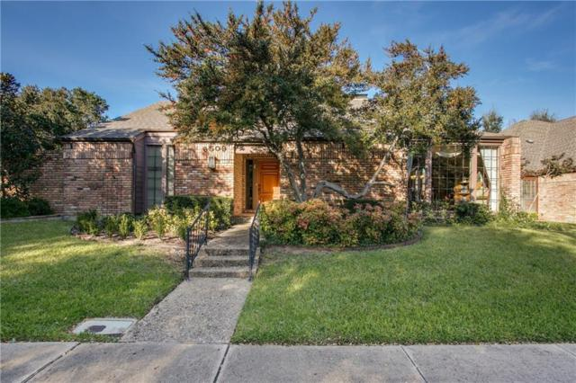 6509 Brook Lake Drive, Dallas, TX 75248 (MLS #14064587) :: The Daniel Team