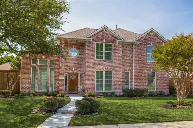 12009 Wildwood Lane, Frisco, TX 75035 (MLS #14064594) :: Frankie Arthur Real Estate
