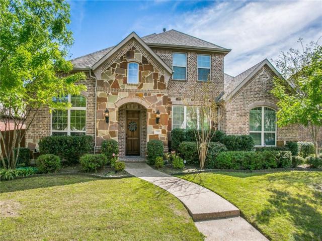 1009 Homer Johnson Lane, Garland, TX 75044 (MLS #14064595) :: The Heyl Group at Keller Williams