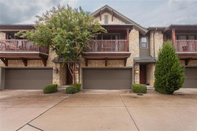 5109 Dillard Lane, Dallas, TX 75209 (MLS #14064608) :: The Hornburg Real Estate Group
