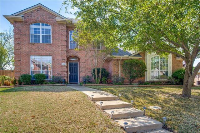 1960 Random Oaks Drive, Rockwall, TX 75087 (MLS #14064622) :: The Heyl Group at Keller Williams