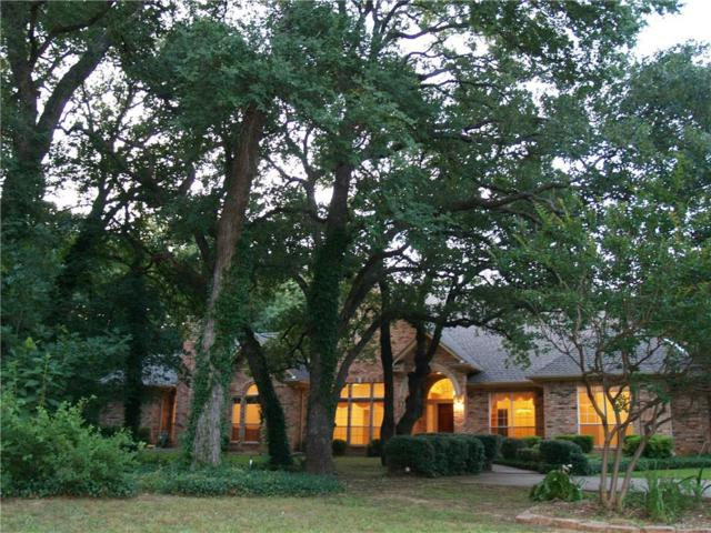 1051 Cedar Creek Road, Argyle, TX 76226 (MLS #14064625) :: The Rhodes Team