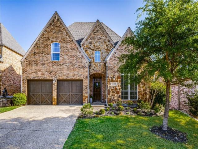 6312 Falcon Ridge Lane, Mckinney, TX 75071 (MLS #14064635) :: The Heyl Group at Keller Williams