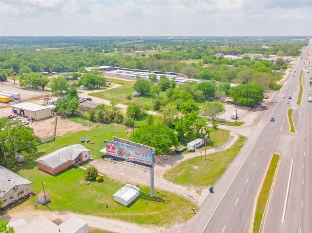 2518 Fort Worth Highway, Weatherford, TX 76087 (MLS #14064638) :: Real Estate By Design