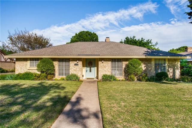 1117 Madlynne Drive, Cedar Hill, TX 75104 (MLS #14064658) :: Roberts Real Estate Group