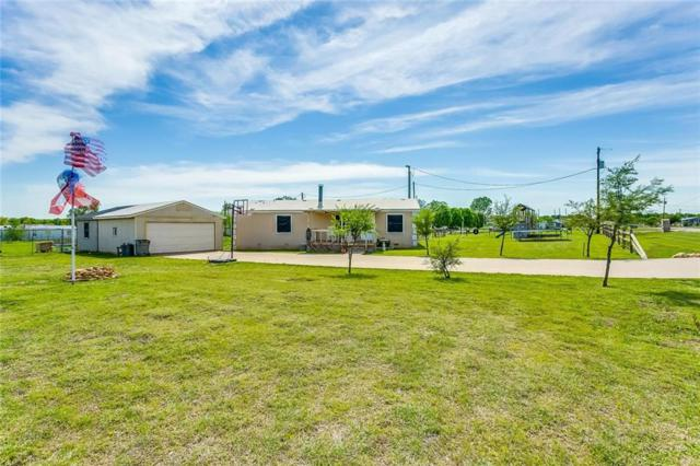 310 Private Road 4907, Haslet, TX 76052 (MLS #14064683) :: The Chad Smith Team