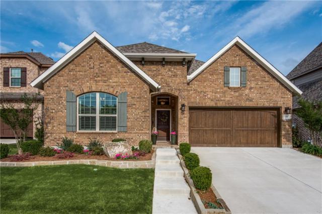 104 Lilypad Bend, Argyle, TX 76226 (MLS #14064689) :: North Texas Team | RE/MAX Lifestyle Property