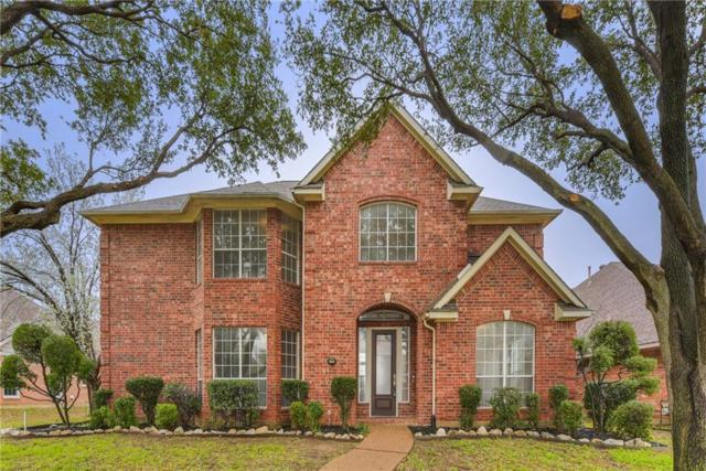1741 Chase Oaks Drive, Keller, TX 76248 (MLS #14064690) :: RE/MAX Town & Country